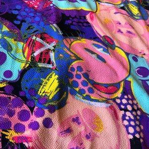 LuLaRoe Skirts - 💖LulaRoe Special Edition Mickey Mouse Skirt S